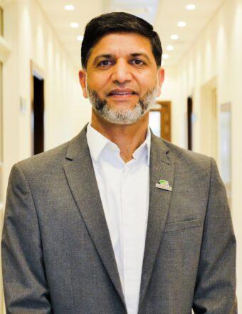 Dr Faisel Ikram